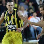 Avrupa derbisinde Fenerbahçe farkı