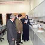 BEÜ'de yeni laboratuvar açıldı