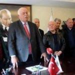 Belediye başkanı CHP'den istifa edip DSP'den aday oldu