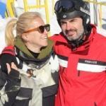 Burcu Esmersoy: Kayak yapmak için üşeniyorum
