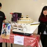 Mersinli öğrencilerden elektrik üreten projeler