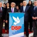 Aksakal: Her CHP'liyi almıyoruz, bazı kriterlerimiz var