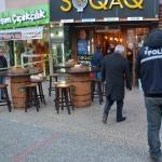 Karaman'da silahlı kavga