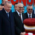 Cumhurbaşkanı Erdoğan'a 'Diriliş' sürprizi
