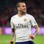 Alves Barcelona'ya dönmek istiyor