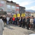 """Sinop'ta öğretmen ile veli arasında """"düşük not"""" kavgası"""