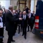 Erdoğan ile Putin'den samimi diyalog: Umarım beni orada bırakmazsın