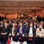 Sağlık Bakanı Fahrettin Koca doktor adaylarıyla buluştu