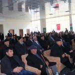 Erciş Ziraat Odası Başkanlığı'na Çelik, seçildi