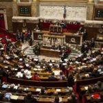 Fransa'dan İsrail adımı! Suç sayılsın