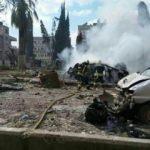 İdlib'de korkunç saldırı: Çok sayıda ölü ve yaralılar var