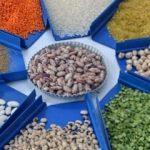 Irak'a bakliyat ihracatının artması bekleniyor