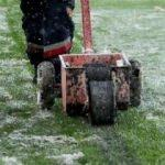 İstanbul'da amatör futbola kar engeli