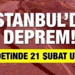 İstanbul'da deprem iddası!! Frank Hoogerbeets'dan MEGA DEPREM açıklaması