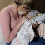 4 aylık bebeğin başından çıktı! Böbrek büyüklüğünde...