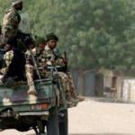 Nijerya'da seçim kaosu! Saatler kala saldırdılar