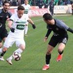 Osmanlıspor'dan Denizli'de kritik zafer!