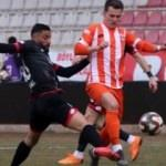 Adanaspor Bolu'da son nefeste güldü!