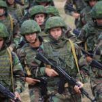 Rus askerlerine yeni yasak! Paylaşamayacaklar