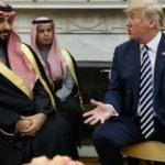 Dünya ayakta! Trump'ın S.Arabistan planı ortaya çıktı