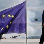 Tüm Avrupa Trump'ı topa tuttu! Gerilim had safhada
