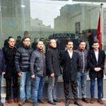 Türk Kızılayı Biga Şubesi gençleşti