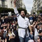 Cezayir'de tansiyon yükseliyor! Bouteflika İsviçre'ye gidecek