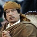 Yıllar sonra ortaya çıkan bomba Kaddafi gerçeği! Kayın biraderi...