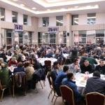 Gölbaşı'nda Cumhur İttifakı belediye meclis üyesi adayları tanıtıldı