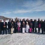 Büyükelçiler Ardahan'ı gezdi