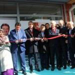 AK Parti Ferizli seçim bürosu açıldı