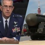 ABD'li generalden itiraf: Rusya'nın füzelerine karşı koyamayız