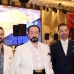 Adnan Oktar örgütünün firari kilit ismi yakalandı