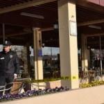 Aksaray'da polis memuruna silahlı saldırı