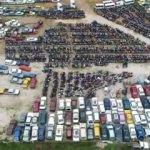'Araç mezarlığı' değil 'döviz çöplüğü'