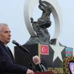 Denizli'de Hocalı Katliamı'nın 27. yılı için anma töreni