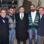 Hamza Dağ'dan Soyer'e proje eleştirisi
