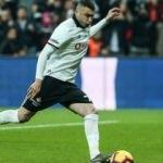Beşiktaş'ın 3 bin 82 günlük hasreti sona erdi