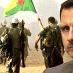 BM'nin Suriye raporu kan dondurdu! PKK ve Esed rejimi...