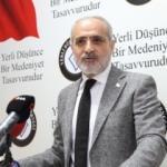 """""""Büyük Türk milleti ilk seçimlerde darbecilere derslerini verdi"""""""