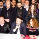 CHP Buca Gençlik Kolları yönetimi istifa etti