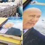 CHP'li belediye milyonları böyle çöpe attı!