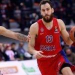 CSKA Moskova ve Real Madrid play-off'u garantiledi