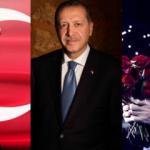 Ünlü sanatçılardan Cumhurbaşkanı Erdoğan'a sürpriz doğum günü kutlaması