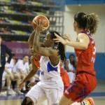 Basketbol: Kadınlar Türkiye Kupası