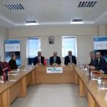 Sanayi ve Teknoloji Bakanı Mustafa Varank, Elazığ'da incelemelerde bulundu