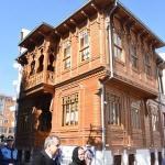 Muhacir Evi Müzesi açıldı