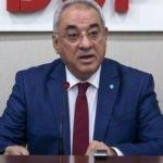 DSP Lideri Aksakal'dan CHP'ye: Hadi oradan çapsızlar!