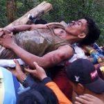 Endonezya'da bir felaket daha! Çok sayıda ölü ve kayıp var