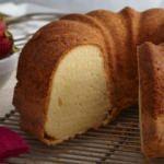 Pratik gazozlu kek nasıl yapılır?